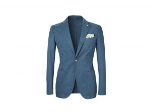 Jacket Davi-s - Blue
