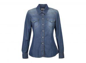 Jeans Shirt Linda