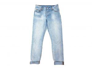 Jeans Blue Light